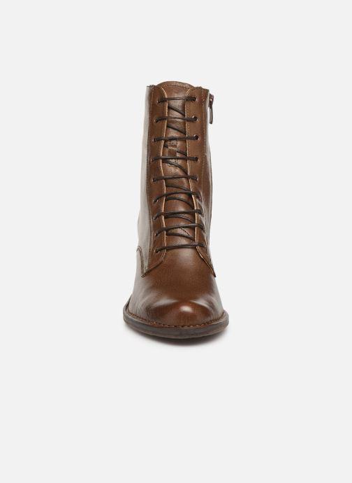 Bottines et boots Neosens ROCOCO Vert vue portées chaussures
