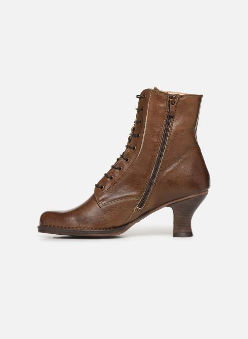 Bottines et boots Neosens ROCOCO Vert vue face