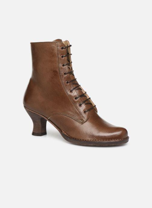 Bottines et boots Neosens ROCOCO Vert vue détail/paire