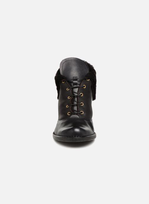 Rococo Fourree Boots Neosens Black 3 Et Bottines L4ARj53