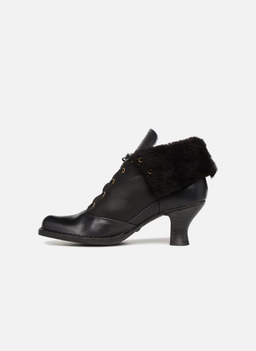 Boots en enkellaarsjes Neosens ROCOCO 3 Zwart voorkant