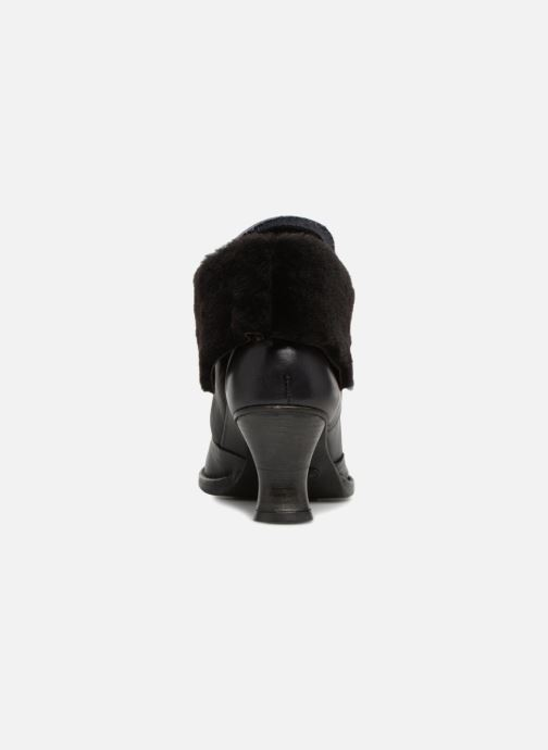 Boots en enkellaarsjes Neosens ROCOCO 3 Zwart rechts