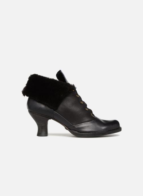 Boots en enkellaarsjes Neosens ROCOCO 3 Zwart achterkant