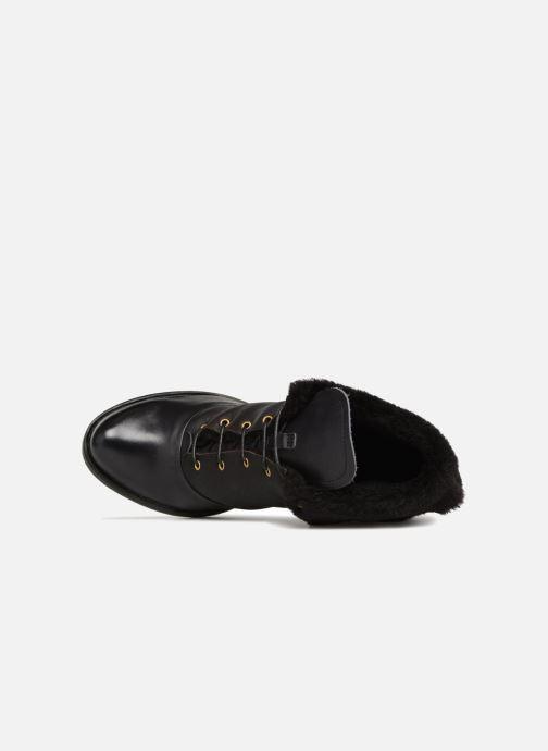 Boots en enkellaarsjes Neosens ROCOCO 3 Zwart links