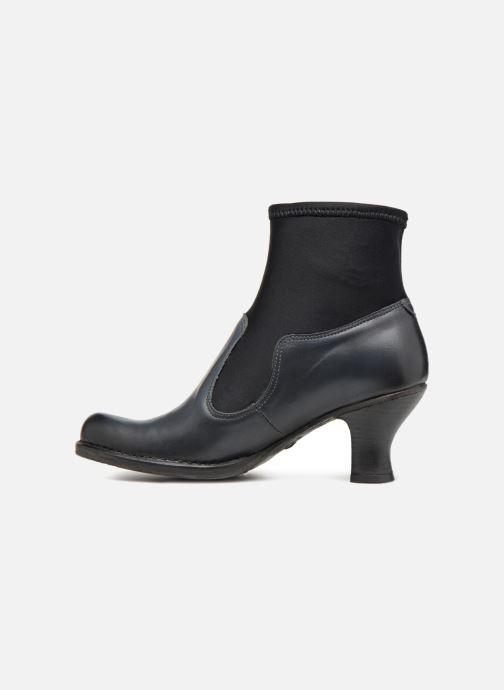 Boots en enkellaarsjes Neosens ROCOCO 4 Grijs voorkant