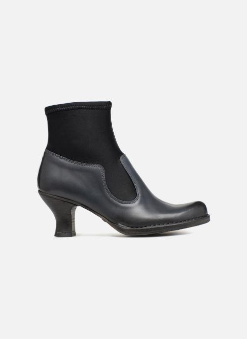 Boots en enkellaarsjes Neosens ROCOCO 4 Grijs achterkant