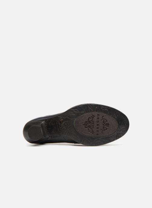 Boots en enkellaarsjes Neosens ROCOCO 4 Grijs boven