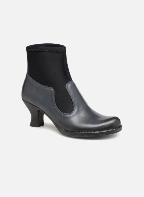 Boots en enkellaarsjes Neosens ROCOCO 4 Grijs detail