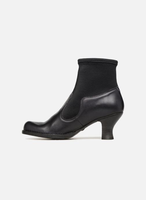 Boots en enkellaarsjes Neosens ROCOCO 4 Zwart voorkant