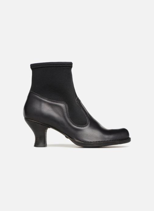 Boots en enkellaarsjes Neosens ROCOCO 4 Zwart achterkant