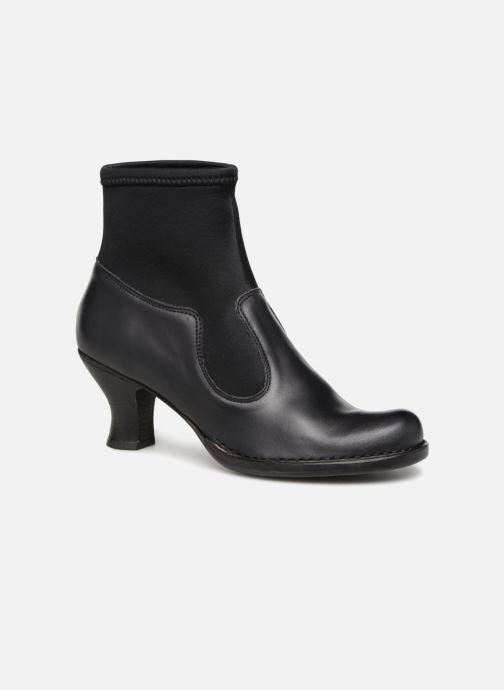 Boots en enkellaarsjes Neosens ROCOCO 4 Zwart detail