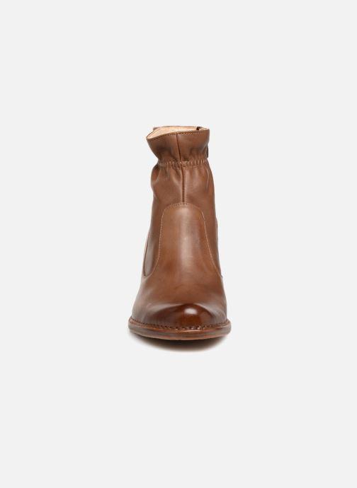 Cuero Bottines Neosens 7 Et Boots Rococo tsQxhrdC