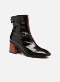 Bottines et boots Femme Cybil Spiced