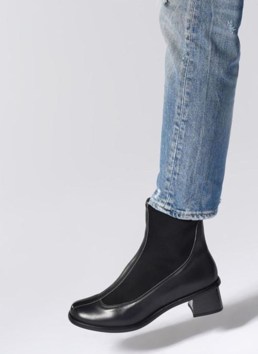 Boots en enkellaarsjes Neosens ELVIRA Zwart onder