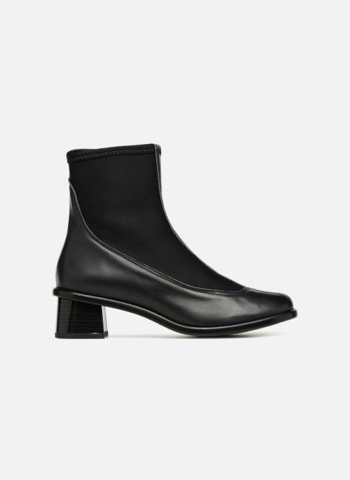 Bottines et boots Neosens ELVIRA Noir vue derrière