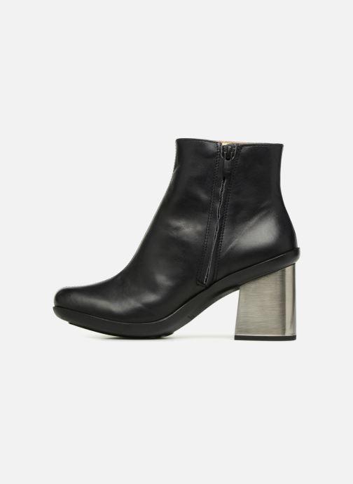 Stiefeletten & Boots Neosens MARQUES DE CACERES schwarz ansicht von vorne