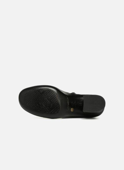 Stiefeletten & Boots Neosens MARQUES DE CACERES schwarz ansicht von oben