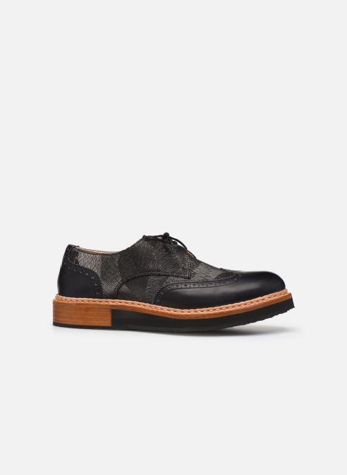 Chaussures à lacets Neosens SUMOLL Gris vue derrière
