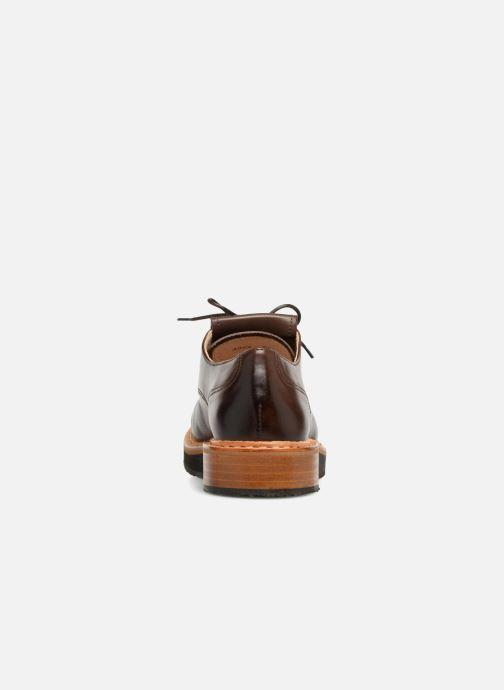 Chaussures à lacets Neosens SUMOLL 3 Marron vue droite