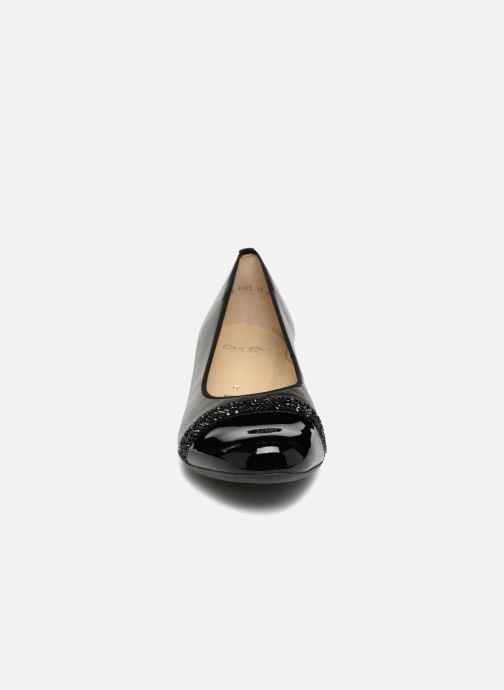 Høje hæle Ara Nizza 45819 Sort se skoene på