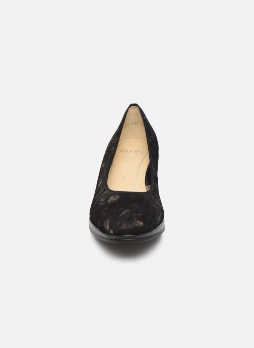 Zapatos de tacón Ara Orly 13436 Negro vista del modelo