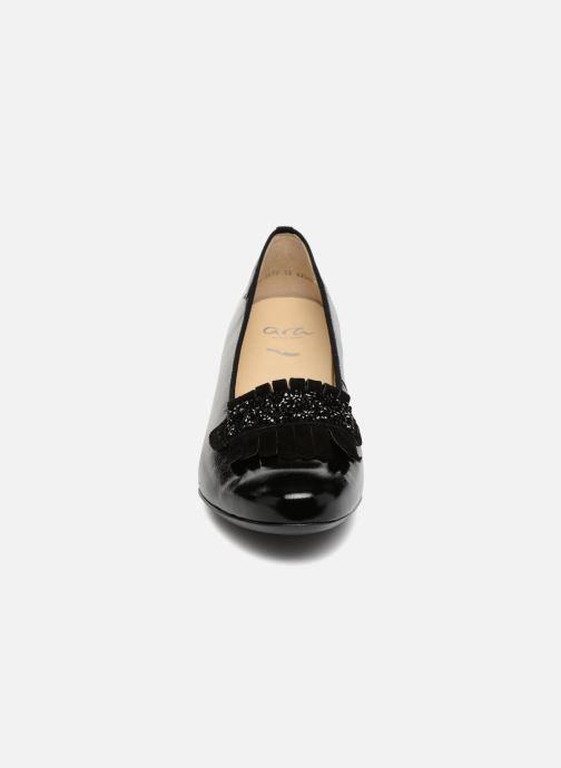 Escarpins Ara Turin 42045 Noir vue portées chaussures
