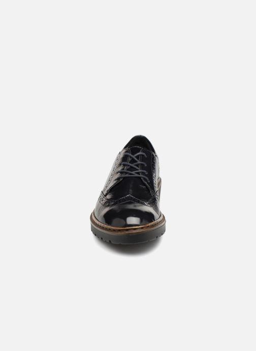 Chaussures à lacets Ara Richmont 16502 Bleu vue portées chaussures