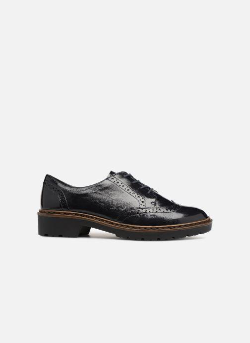 Chaussures à lacets Ara Richmont 16502 Bleu vue derrière