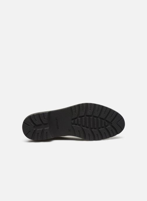 Zapatos con cordones Ara Richmont 16502 Negro vista de arriba