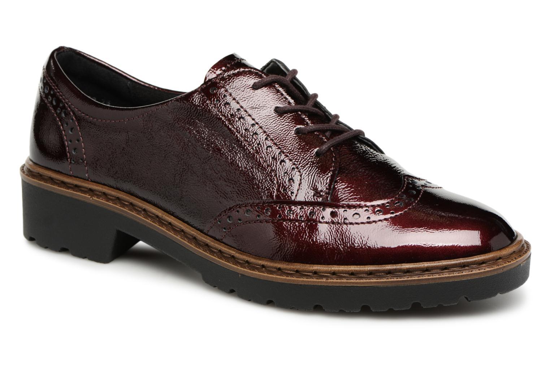 Ara Richmont 16502 (Vino) (Vino) 16502 - Zapatos con cordones en Más cómodo Cómodo y bien parecido f704e8