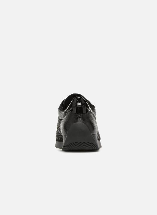 333823 Ara nero 44052 Fusion Chez Sneakers 1qqXar