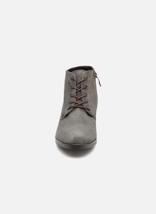 Florenz chez Bottines Ara Sarenza 16942 Gris 333831 boots et dwYtHqgx