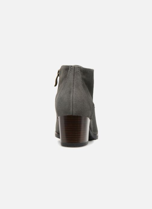 Boots 16942 Florenz Et 333831 Sarenza Bottines Chez Ara gris vPXw1xFnnq
