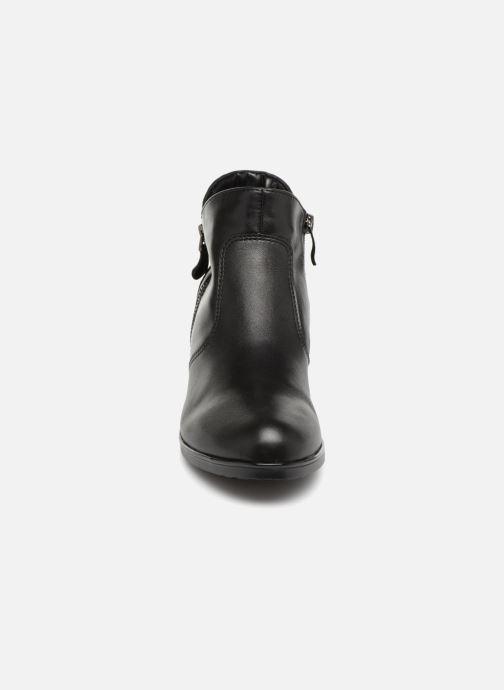 Stiefeletten & Boots Ara Florenz 16934 schwarz schuhe getragen