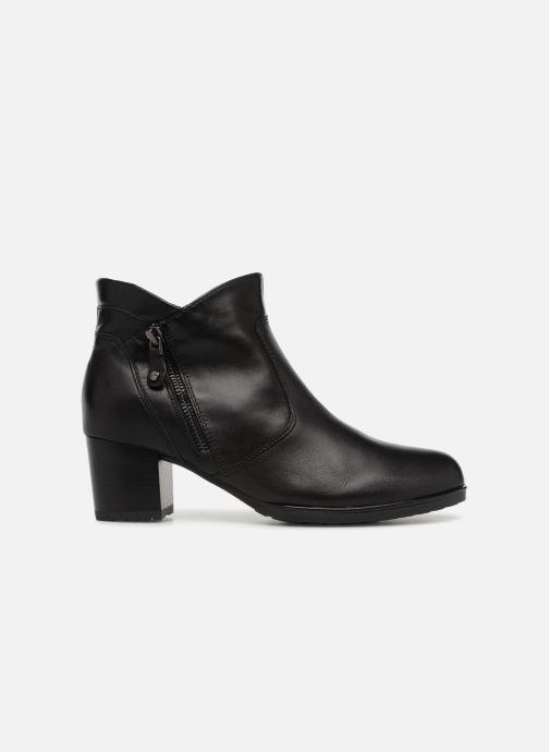 Bottines et boots Ara Florenz 16934 Noir vue derrière