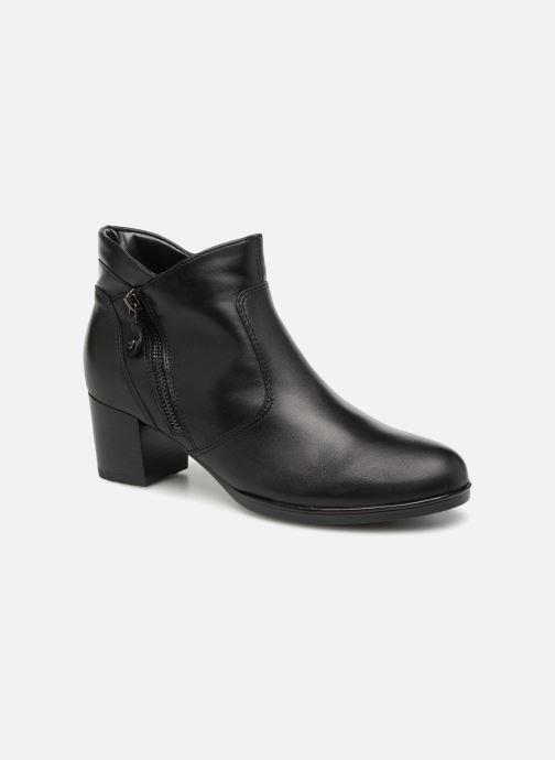 Stiefeletten & Boots Ara Florenz 16934 schwarz detaillierte ansicht/modell