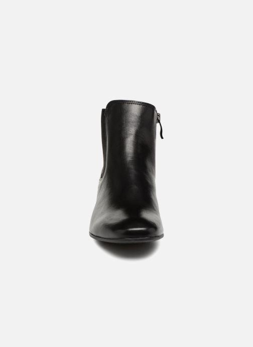 Bottines et boots Ara Milano 46823 Noir vue portées chaussures