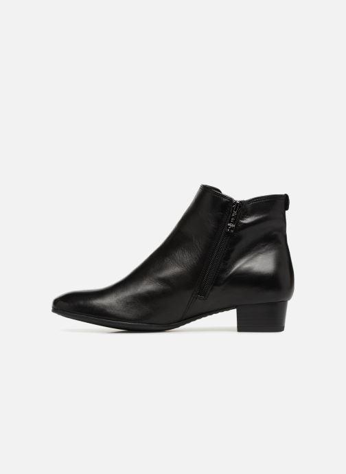 Bottines et boots Ara Milano 46823 Noir vue face