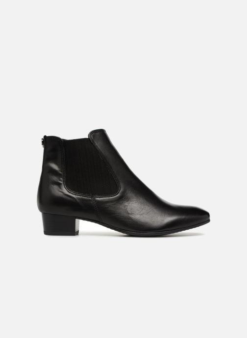 Bottines et boots Ara Milano 46823 Noir vue derrière