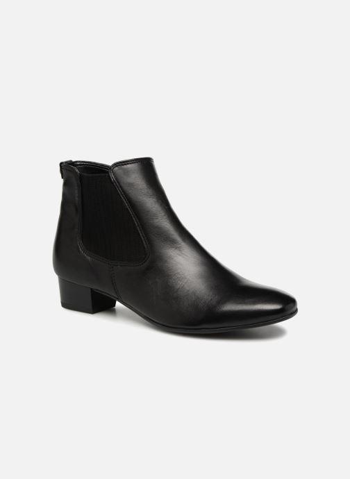 Bottines et boots Ara Milano 46823 Noir vue détail/paire