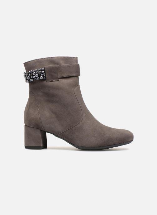 Bottines et boots Ara Chelsea 43521 Gris vue derrière