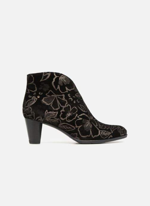 Stiefeletten & Boots Ara Toulouse ST 43408 schwarz ansicht von hinten