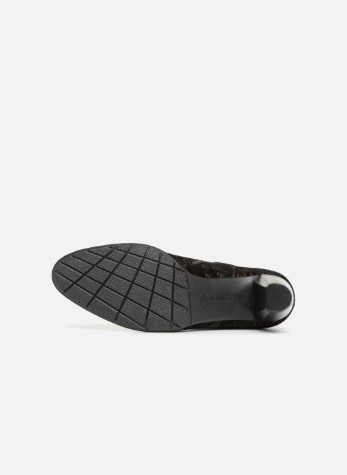 Bottines et boots Ara Toulouse ST 43408 Noir vue haut