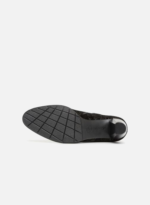 Stiefeletten & Boots Ara Toulouse ST 43408 schwarz ansicht von oben