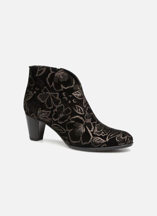 Stiefeletten & Boots Ara Toulouse ST 43408 schwarz detaillierte ansicht/modell