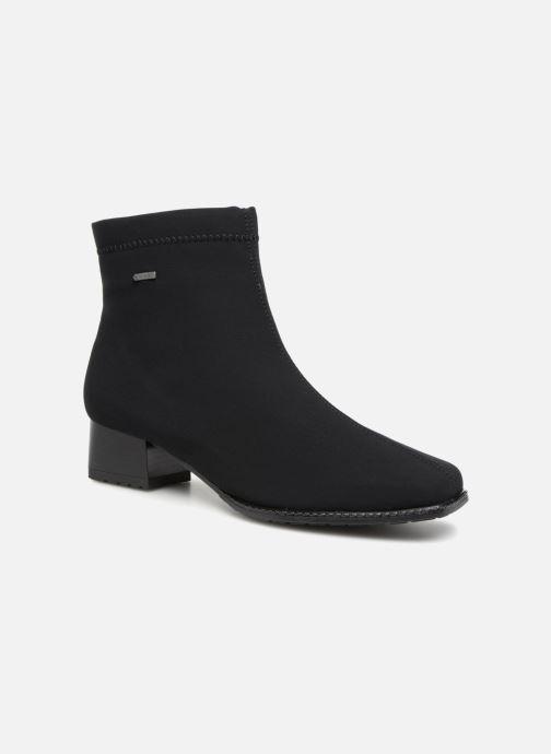 Ara Graz 41852 (Black) Ankle boots chez Sarenza (333841)