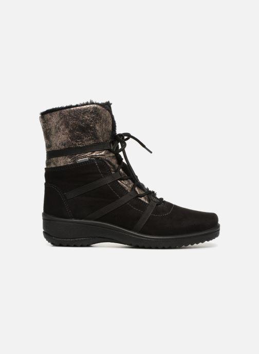 Chaussures de sport Ara München 48523 Noir vue derrière