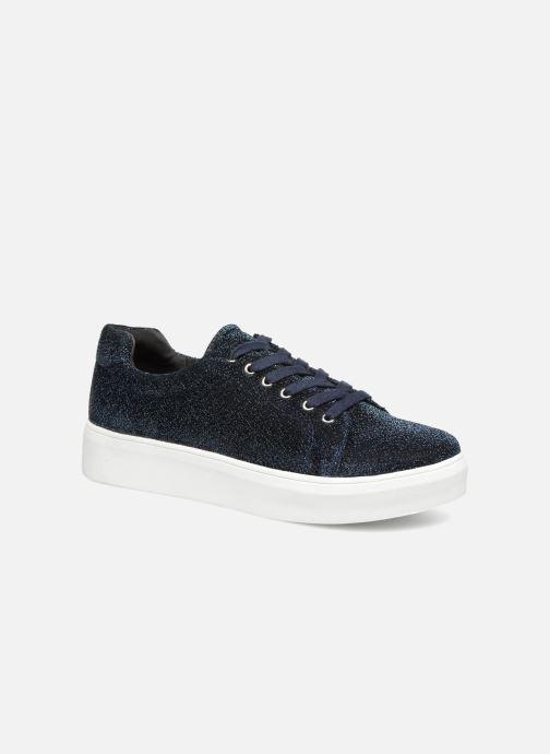 Sneaker Pieces SNEAKER blau detaillierte ansicht/modell
