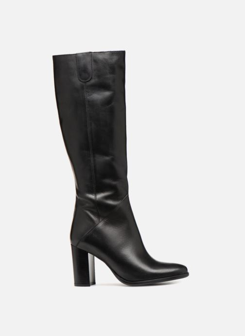 Boots & wellies COSMOPARIS BIMMI Black back view