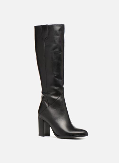 Boots & wellies COSMOPARIS BIMMI Black detailed view/ Pair view
